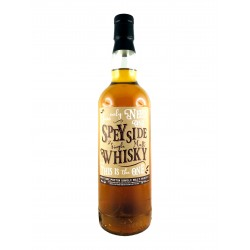 PUFFIN COLLECTION SPEYSIDE SINGLE MALT  43° 70 CL