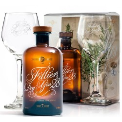 GIN FILLIERS DRY 28 - 50 CL 46°