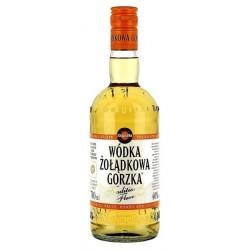 VODKA ZOLADKOWA GORZKA 38° 70 CL