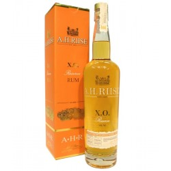 A.H. RIISE X.O RESERVE ILE VIERGE 40° 70CL